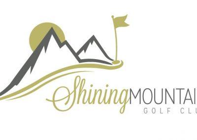 Shining Mountain Golf Course