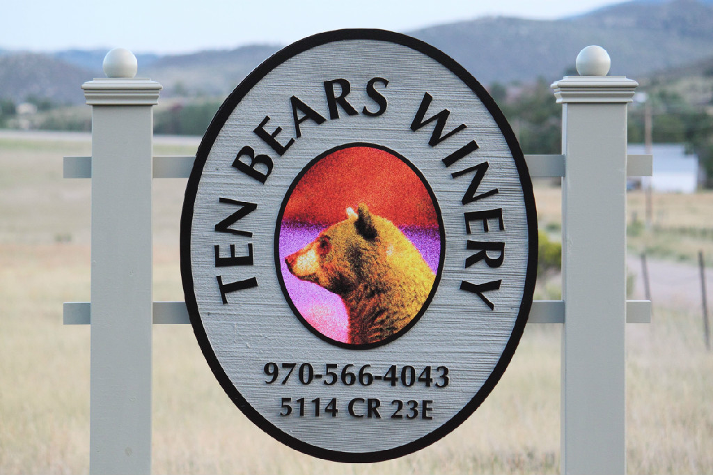 Ten Bears Winery