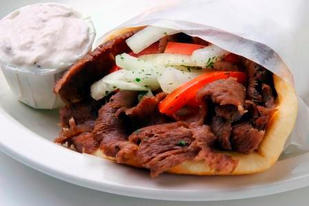 Lucy's Armenian Mediterranean Grill