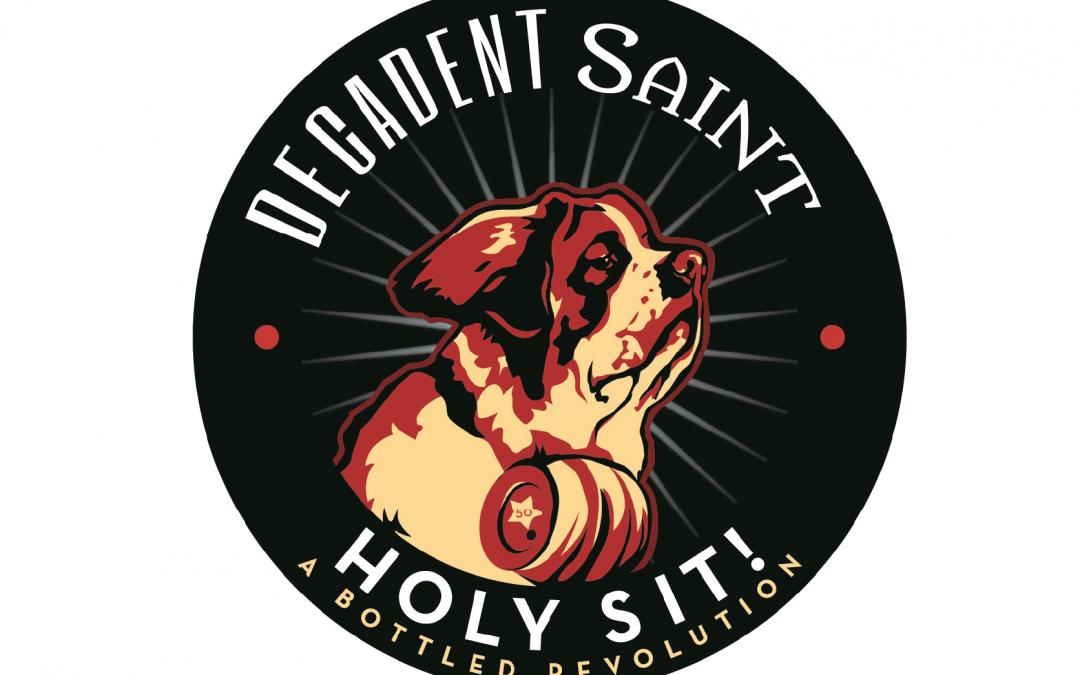Decadent Saint Winery