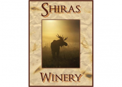 Shiras Winery