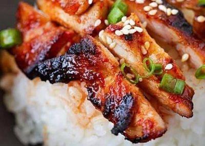 Thai Good Eats